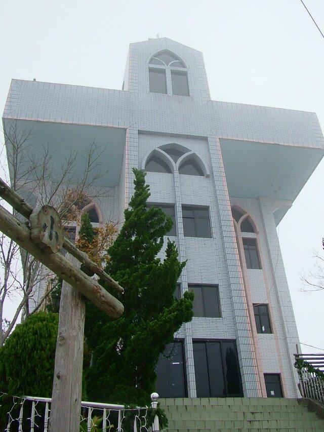 25巴崚教會